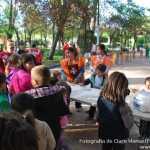 Más de 1000 personas disfrutaron de la XXIII Semana de la Biblioteca. Fotogalería 8