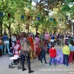 Más de 1000 personas disfrutaron de la XXIII Semana de la Biblioteca. Fotogalería 71