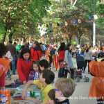 Más de 1000 personas disfrutaron de la XXIII Semana de la Biblioteca. Fotogalería 1