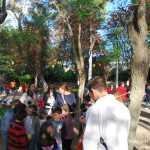 XXIII Semana de la Biblioteca de Herencia 8 150x150 - Más de 1000 personas disfrutaron de la XXIII Semana de la Biblioteca. Fotogalería