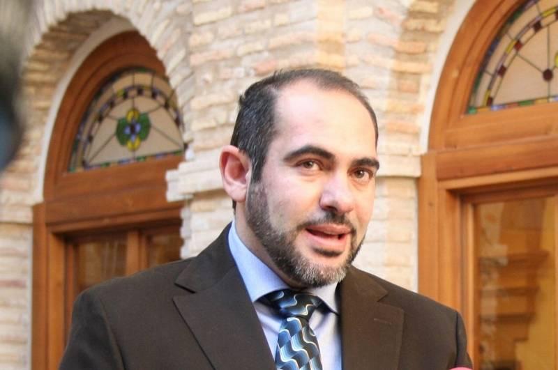 herencia alcalde jesus fernandez oficial 2 - El alcalde agradece a la Junta el pago del 66% de su deuda