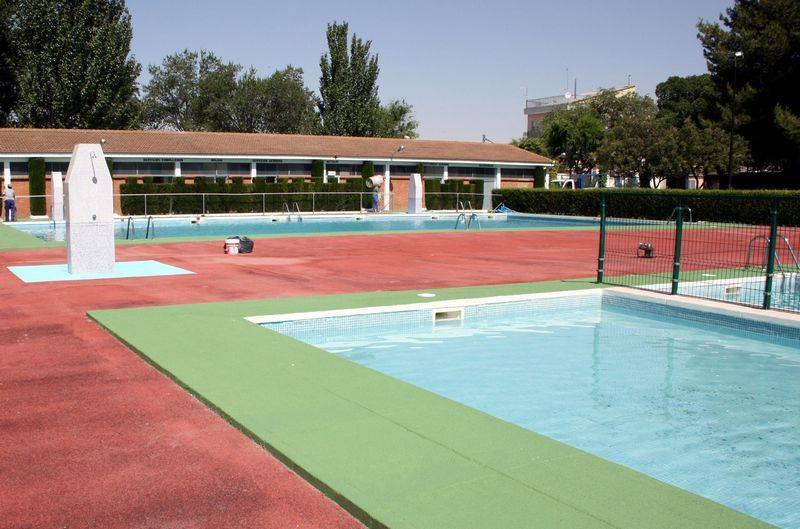Reglamento de utilizaci n de las piscinas municipales for Piscina municipal albacete