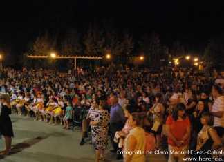 Clausura Universidad Popular de Herencia