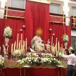Fotogalería de altares y alfombras del Corpus Christi 11