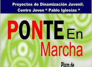 Proyectos Ponte en marcha Herencia