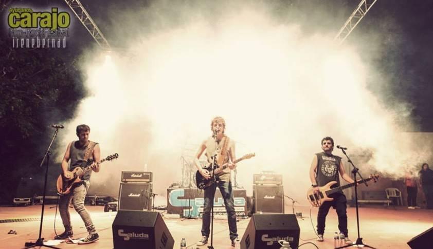 Yeska en directo - Yeska pone en marcha una campaña de Crowdfunding para grabar su segundo disco