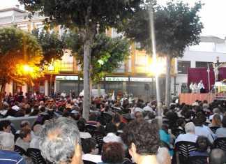 Jornada jubilar cofrade de Herencia