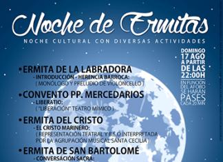 Noche de Ermitas en Herencia