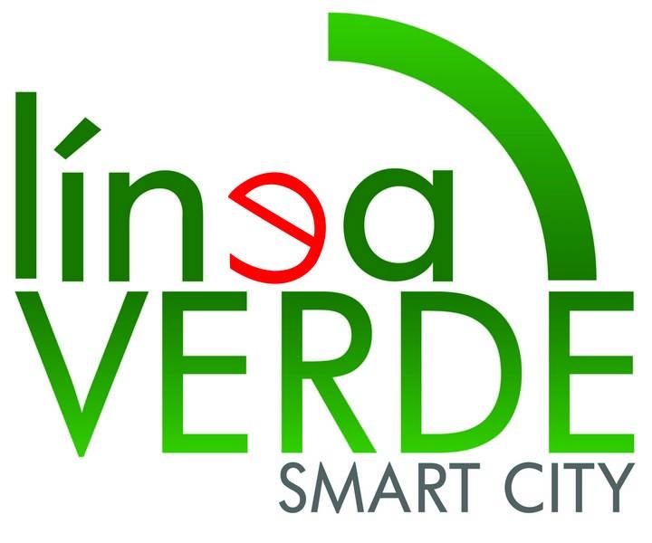 logo linea verde - Línea Verde de Herencia tramitó el 87% de las incidencias comunicadas