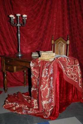 noche de las ermitas en Herencia 1 280x420 - La noche de las ermitas es la propuesta cultural de la parroquia para el mes de agosto