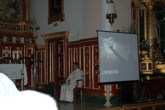 noche de las ermitas en Herencia 10 631x420 - La noche de las ermitas es la propuesta cultural de la parroquia para el mes de agosto