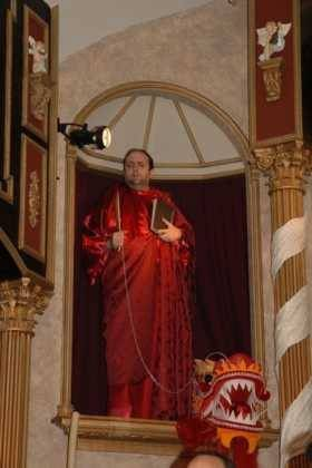 La noche de las ermitas es la propuesta cultural de la parroquia para el mes de agosto 29