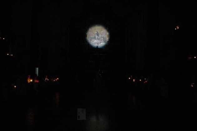 La noche de las ermitas es la propuesta cultural de la parroquia para el mes de agosto 38