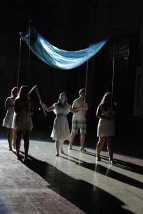 noche de las ermitas en Herencia 42 280x420 - La noche de las ermitas es la propuesta cultural de la parroquia para el mes de agosto