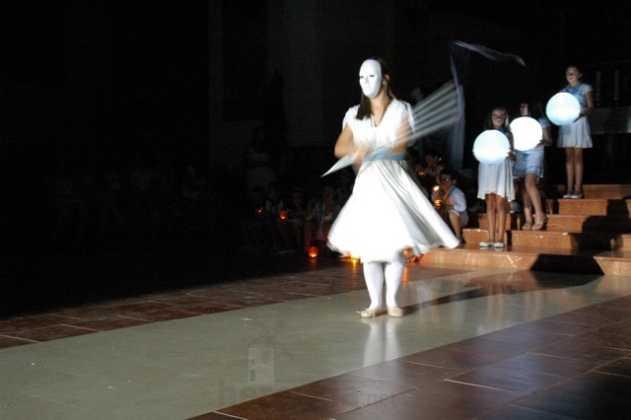 noche de las ermitas en Herencia 45 631x420 - La noche de las ermitas es la propuesta cultural de la parroquia para el mes de agosto