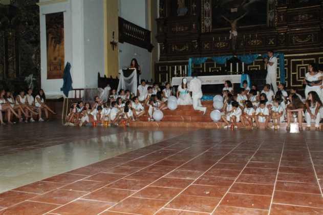 noche de las ermitas en Herencia 48 631x420 - La noche de las ermitas es la propuesta cultural de la parroquia para el mes de agosto