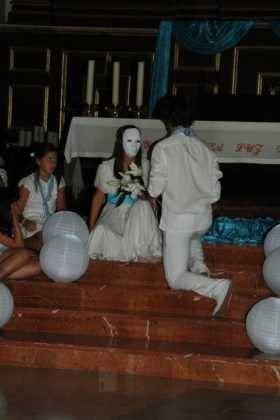 noche de las ermitas en Herencia 49 280x420 - La noche de las ermitas es la propuesta cultural de la parroquia para el mes de agosto