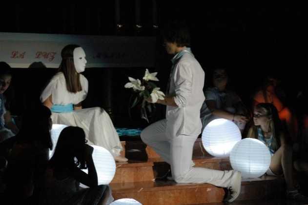 noche de las ermitas en Herencia 50 631x420 - La noche de las ermitas es la propuesta cultural de la parroquia para el mes de agosto