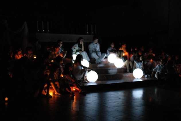 noche de las ermitas en Herencia 52 631x420 - La noche de las ermitas es la propuesta cultural de la parroquia para el mes de agosto