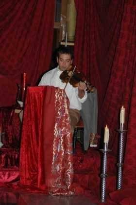 noche de las ermitas en Herencia 7 280x420 - La noche de las ermitas es la propuesta cultural de la parroquia para el mes de agosto