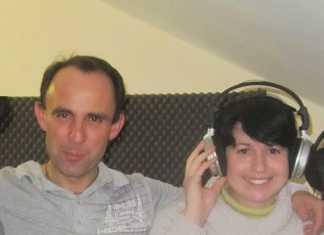 Miguel y Mariavi de Cis Adar