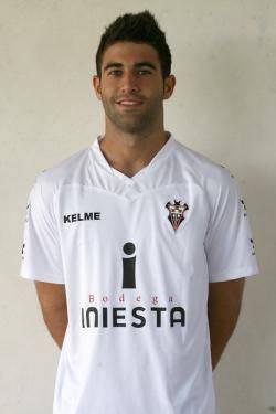 Jose Carlos Gil Moreno - José Carlos Gil Moreno ficha por el Getafe B