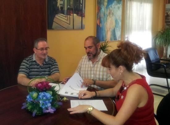 convenio emergencial social caritas herencia