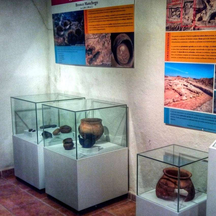 """herencia expo origen 775 aniversario - Éxito de la Exposición """"Origen: del Paleolítico a la Carta Puebla"""""""