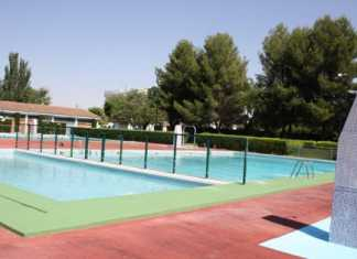 piscina municipal de herencia ciudad real