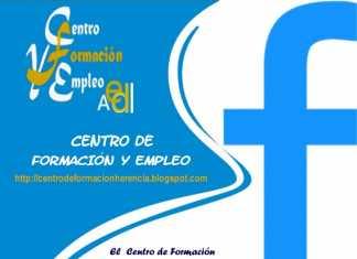 Cartel Facebook Centro de Formación y Empleo de Herencia