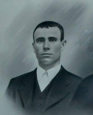 Felix Moreno-Palancas Díaz-Pavón
