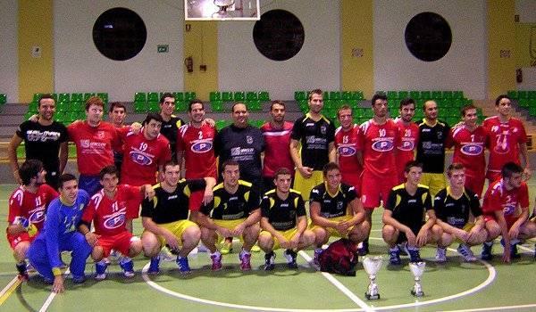 Federación de Balonmano da a conocer equipos de Primera y Segunda 1
