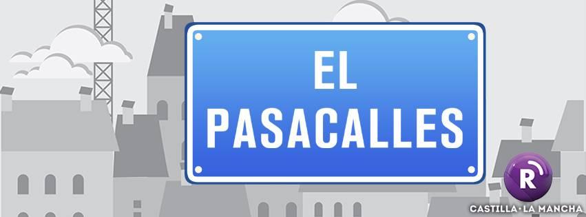el pasacalles radio castilla la mancha - El Pasacalles de RCM emitirá desde Herencia