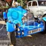 Fotos de la II Concentración de vehículos clásicos 2014 5