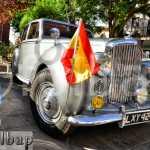 Fotos de la II Concentración de vehículos clásicos 2014 6