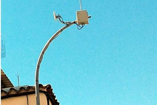 """Se confirma la implantación de WiFi """"gratis"""" de uso público en Herencia 1"""
