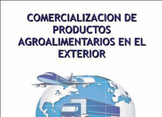 Comercialización de productos agroalimentarios en el exterior