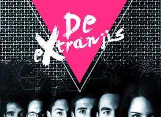 De eXtranjis en concierto en Herencia