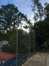 arboles caidos en herencia ciudad real 3 168x225 - Herencia de las más afectadas por las tormetas
