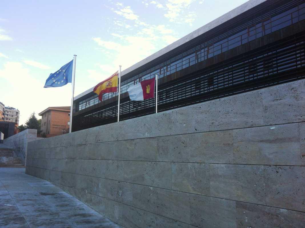 edificio de la consejeria de sanidad y asuntos sociales 1068x798 - Herencia aumenta hasta 16 casos diagnosticados de covid desde el pasado viernes