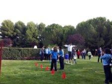 herencia discapacitados g 225x169 - Celebrado el segundo encuentro deportivo provincial para Centros Ocupacionales