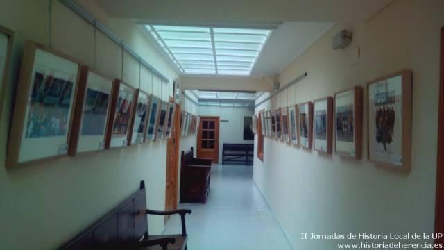 Exposición 70 años de música en herencia2