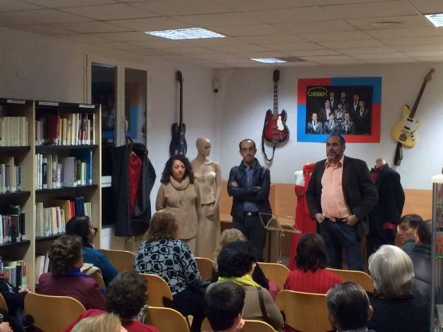 Inauguración exposición 70 años de música en herencia2