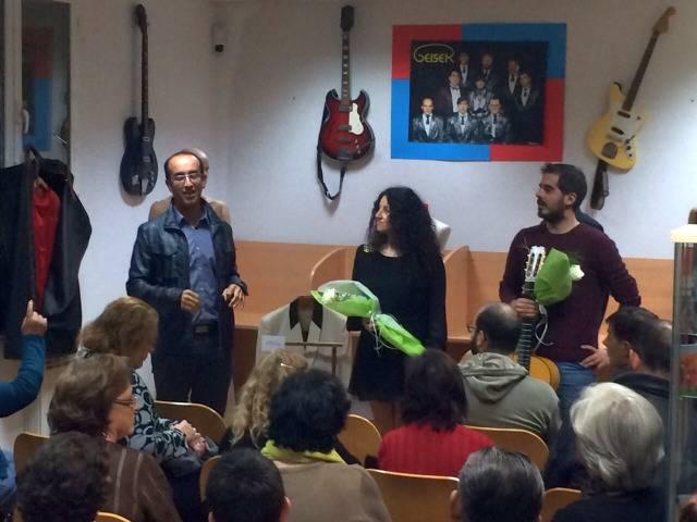 Inauguración exposición 70 años de música en herencia3