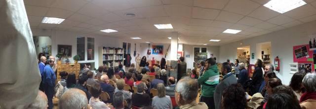 Inauguración exposición 70 años de música en herencia5