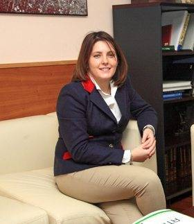 Rosario Moreno Opo - Rosario Moreno Opo deja la presidencia de ATA