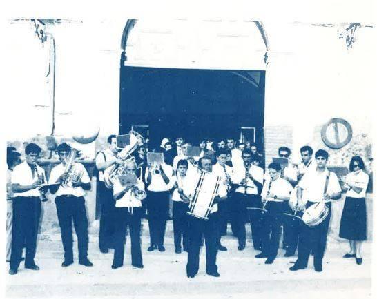 La banda de música de Herencia. Recuerdos y apuntes para una historia 1