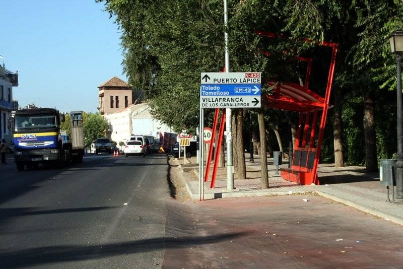 herencia 4 travesia avenida - Proyectos urbanísticos y de obras municipales en Herencia