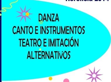 """""""La noche de los talentos 2014"""" para potenciar la creatividad de los jóvenes 1"""