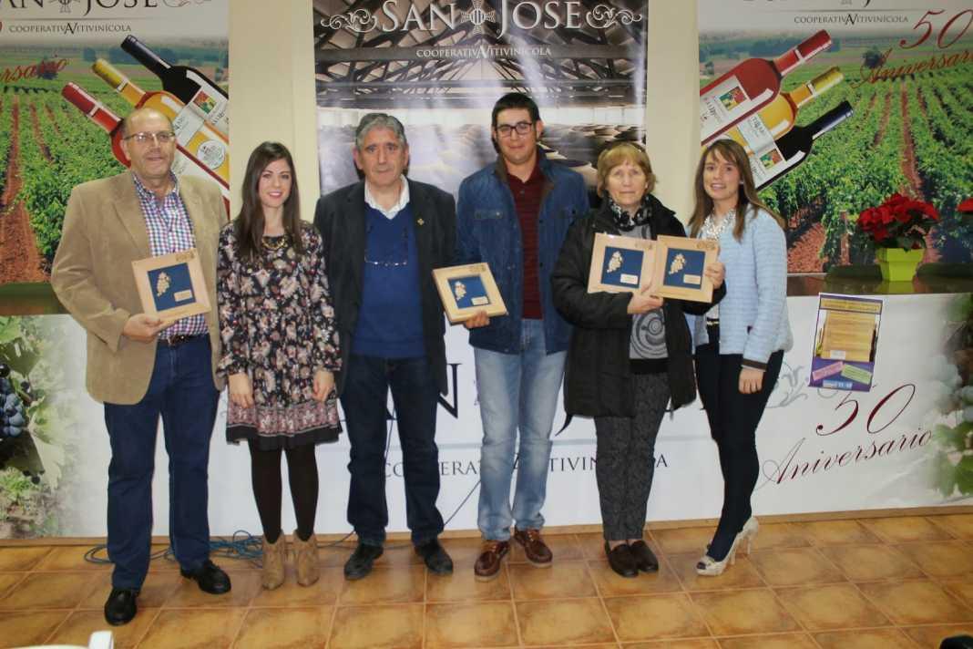 Ganadores segundo concurso de vinos tradicionales y derivados de Herencia 1068x712 - Ganadores del segundo concurso de vinos tradicionales y derivados de Herencia